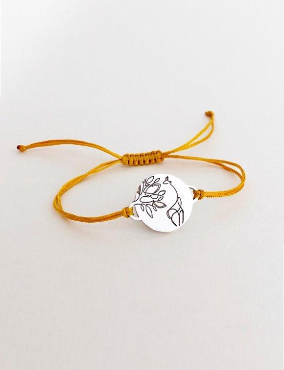 Spirit friendship bracelet